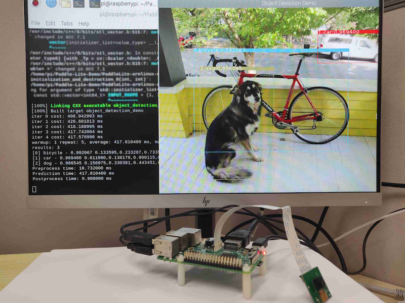 armlinux_object_detection_raspberry_pi